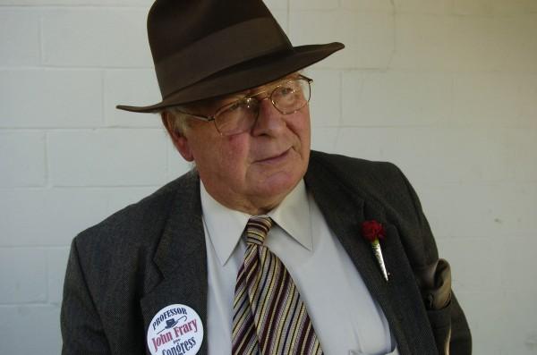 John Frary