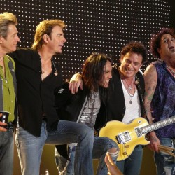 Journey continues to be a hit despite setbacks, detractors