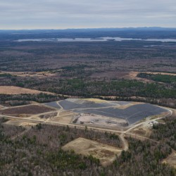 Maine DEP favors limited expansion of Juniper Ridge Landfill