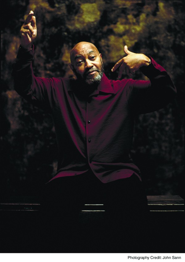 Kenny Barron is one of several artists set to appear during the Stonington Opera House's centennial celebration season.