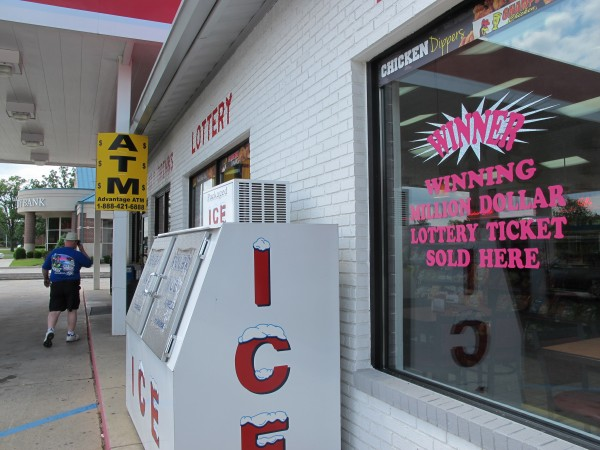 In Arkansas, 2 women claim discarded lotto ticket — Nation