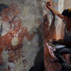 Is the end of the world at hand? Mayan calendar prophecies examined at Jordan Planetarium