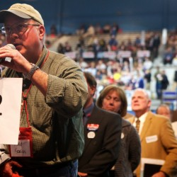 Blame Maine GOP, not national committee, for delegate chaos