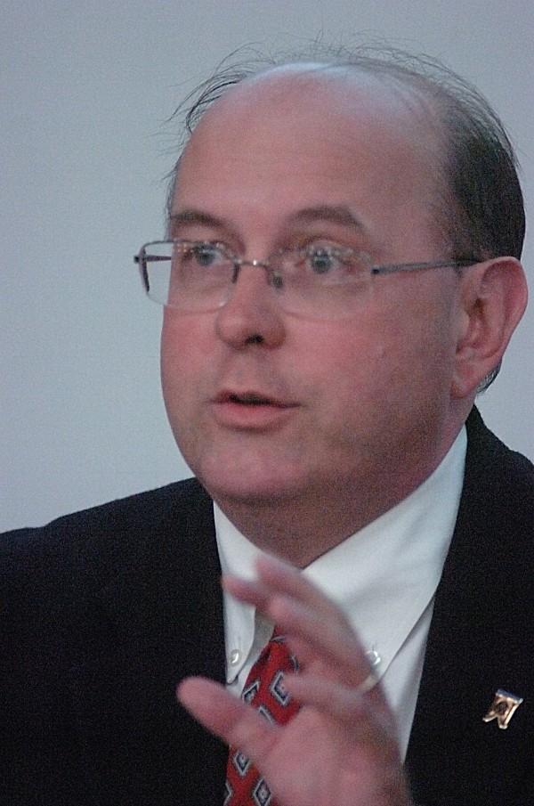 Matt Dunlap