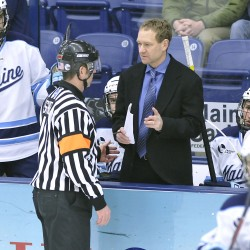 NCAA hockey to crack down on contact-to-the-head infractions