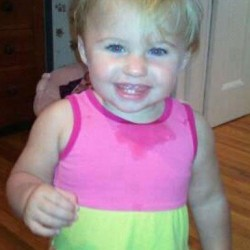 Trista Reynolds wants information at 5-month mark of search for Ayla