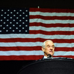 Ron Paul delegates mounting floor fight over new rules