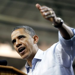 Obama: 'Secrets of the Baby Whisperer'