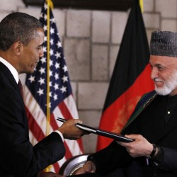 Obama vows 'responsible end' to war in Afghanistan by year's end
