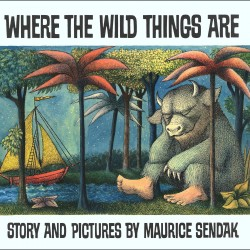 Lost book by Maurice Sendak, author of 'Where the Wild Things Are,' discovered
