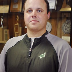 Retirements spawn new coaching opportunities in Brewer for state trooper, athletic director