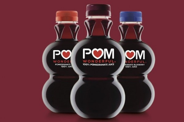 POM wonderful has hit back at the Federal Trade Commission with a new advertising campaign, telling consumers when it comes to &quotFTC v. POM - You be the judge.&quot