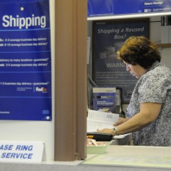 Postal Service eyes closing 34 branches in Maine