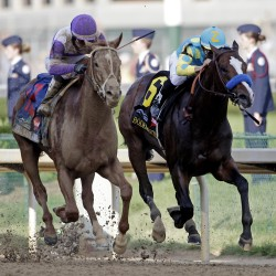 Md. officials say racing deal saves Preakness