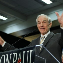 Why Ron Paul can't win a primary race