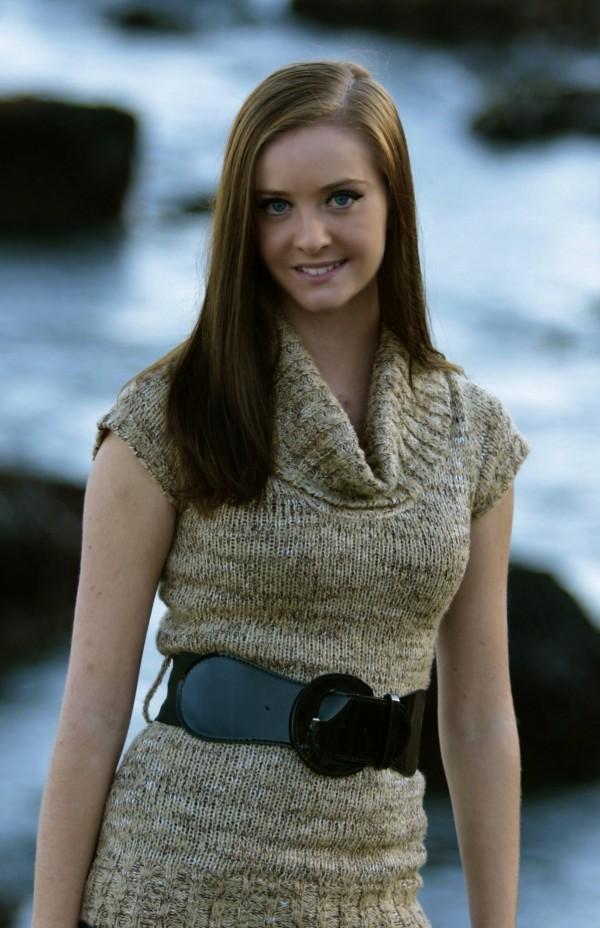Rachel Eaton