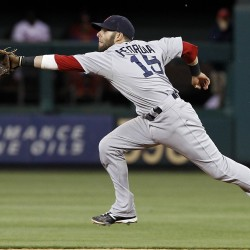 Beckett works 7-plus to lead Red Sox over Phillies