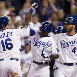 Beckett, Red Sox hold on to beat Royals 4-3
