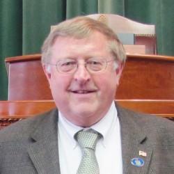 James W. Parker