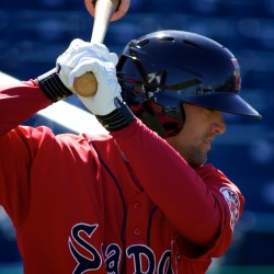 Productive May helps Portland Sea Dogs' Bryce Brentz improve his Red Sox stock