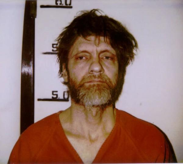 Ted J. Kaczynski