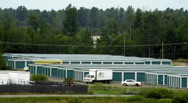 Self-storage & Best U.S. real estate? Self-storage u2014 Business u2014 Bangor Daily News ...