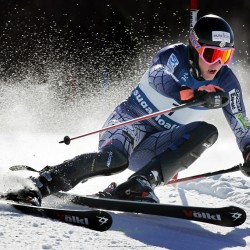 Benton skier preparing for Paralympics in Sochi