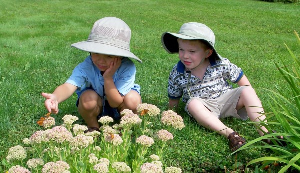 In September 2003, Hunter Burke (left) was diagnosed with atypical Hemolytic Uremic Syndrome (aHUS), an extremely rare disease. He died in May 2008 from complications that arose during an attempted kidney-liver transplant at Mt. Sinai Hospital in New York. Ten months later, his younger brother Skyler (right) was also diagnosed with an active case of aHUS. He has been treated with the experimental drug Soliris; Skyler is supposedly the third aHUS patient in the world to be treated with with Soliris, and currently his lab tests show no sign of disease activity.