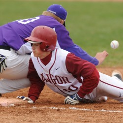 Bangor tips Brewer in eight innings for 13th win