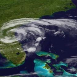Tropical Storm Beryl strengthens, nears US coast