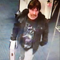 Bangor police seek help identifying man in store surveillance photo