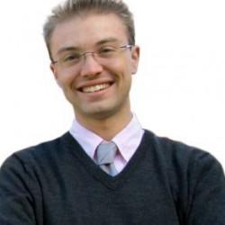 Justin Mark Chenette