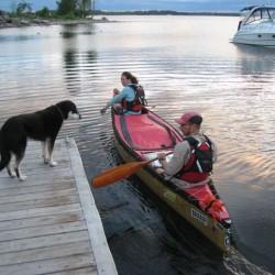 Minnesota to Maine – by Canoe