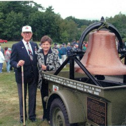 Bangor chosen for final reunion of WWII 5th Armored Division