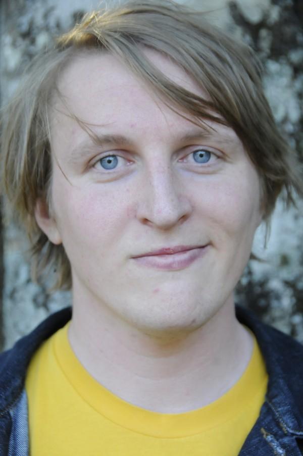 Duncan Bailey