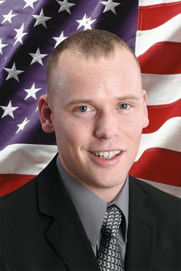 Corey Scott Wilson