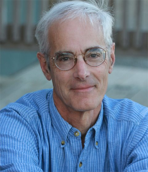 Geoffrey Gratwick