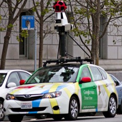 Details divulged in probe of Google Street View