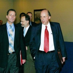 Behind the exit of Romney aide Richard Grenell