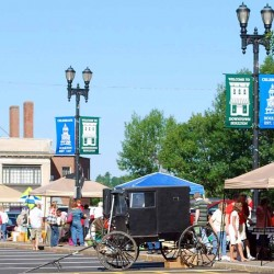 Houlton community market finds its footing