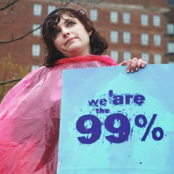 Occupy groups plan May Day rally in Portland