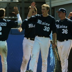 UMaine wants to maintain even keel in title quest