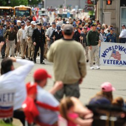 Mainers honor all who serve