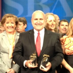 Maine small business owner of the year: Differentiate yourself and 'take the bull by the horns'