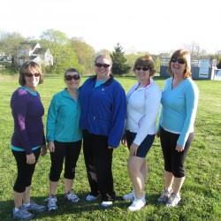Mariner Mother's Day 5K road race