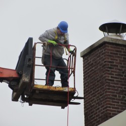 Rockland recreation renovations roar on