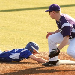 Third-inning blitz propels John Bapst baseball team past Old Town