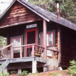 Maine camps share a rich heritage with guests