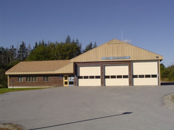 The Surry Town Hall, pictured here, as well as Surry Elementary School were burglarized on the evening of Thursday, May 3, 2012. Maine State Police are asking anyone with information to call 207-866-2121.