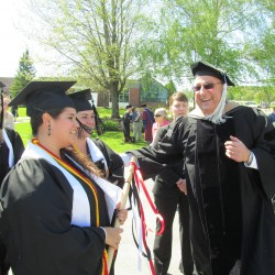 Thomas College honors list for CED spring classes